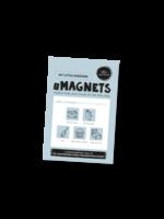 Les belles combines My little missions Magnets -Level 4