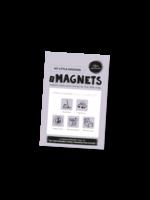 Les belles combines My little missions Magnets -Level 6