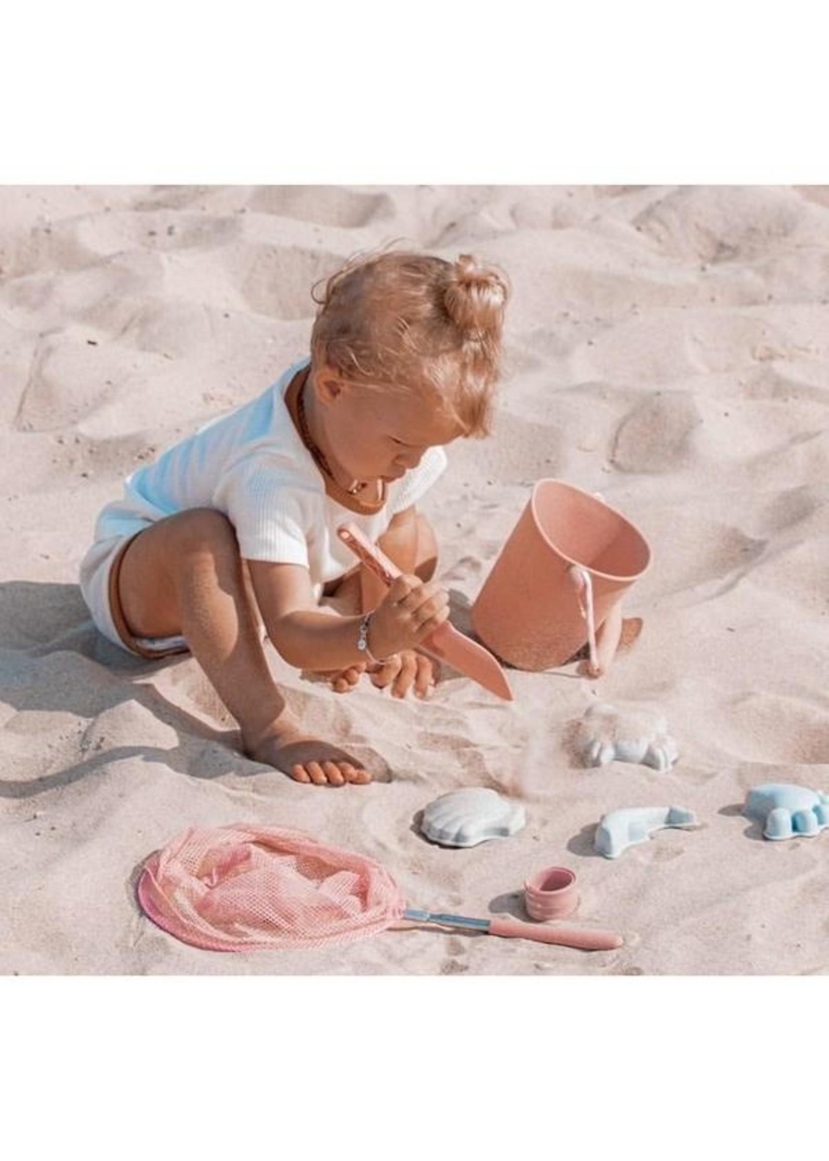 Scrunch Jouets de sable en silicone