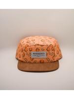 Bromance Casquette  Peachy
