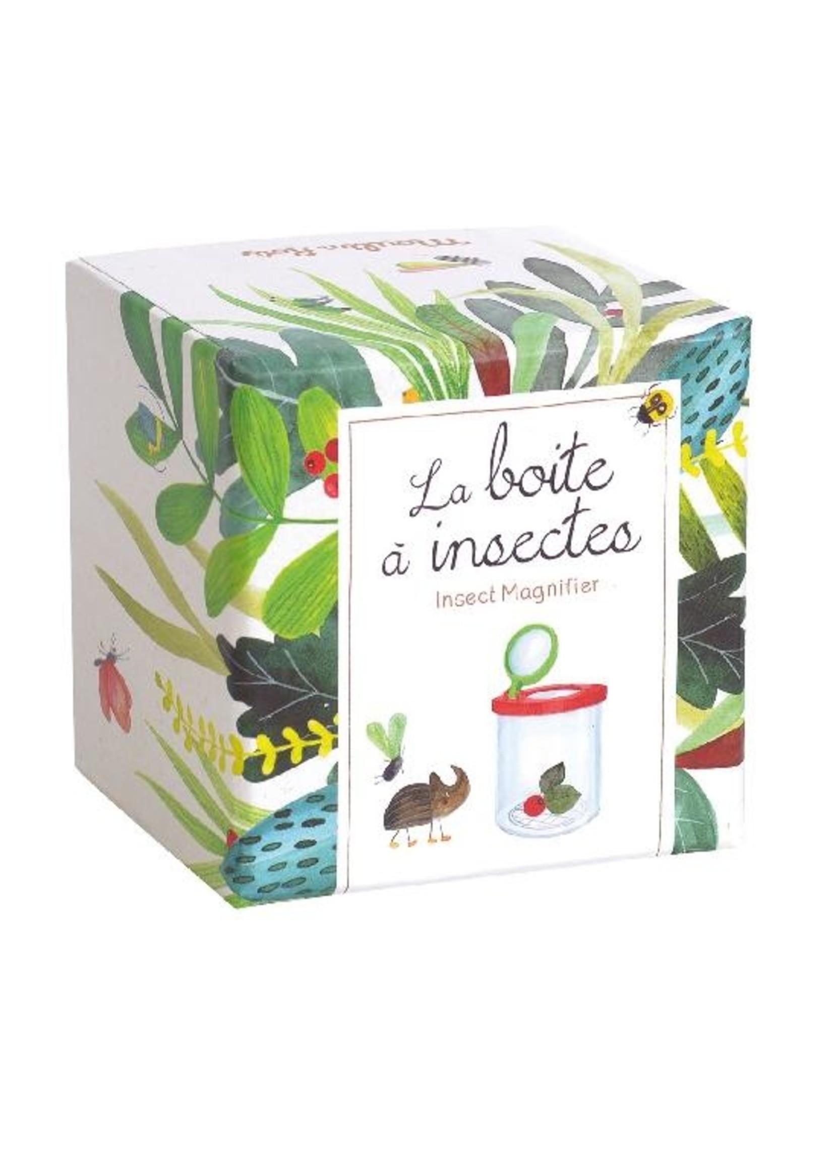 Moulin Roty Boite à insecte -Le botaniste