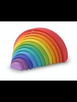 Kinderfeets Grande Arche en bois Rainbow