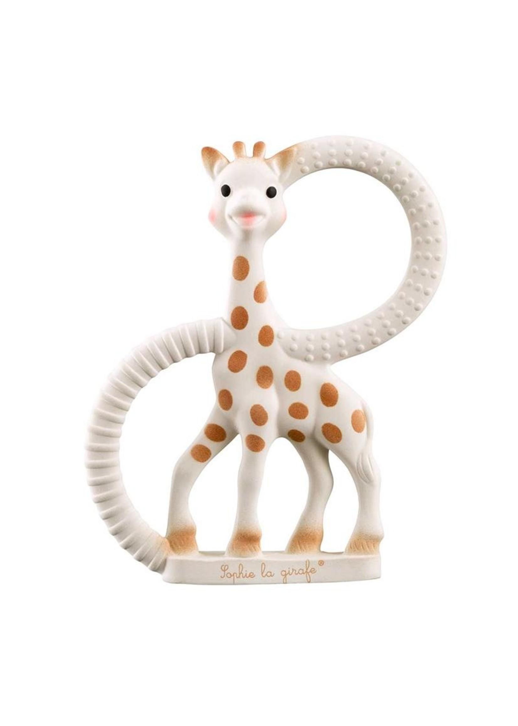 Sophie Anneau de Dentition Sophie La Girafe