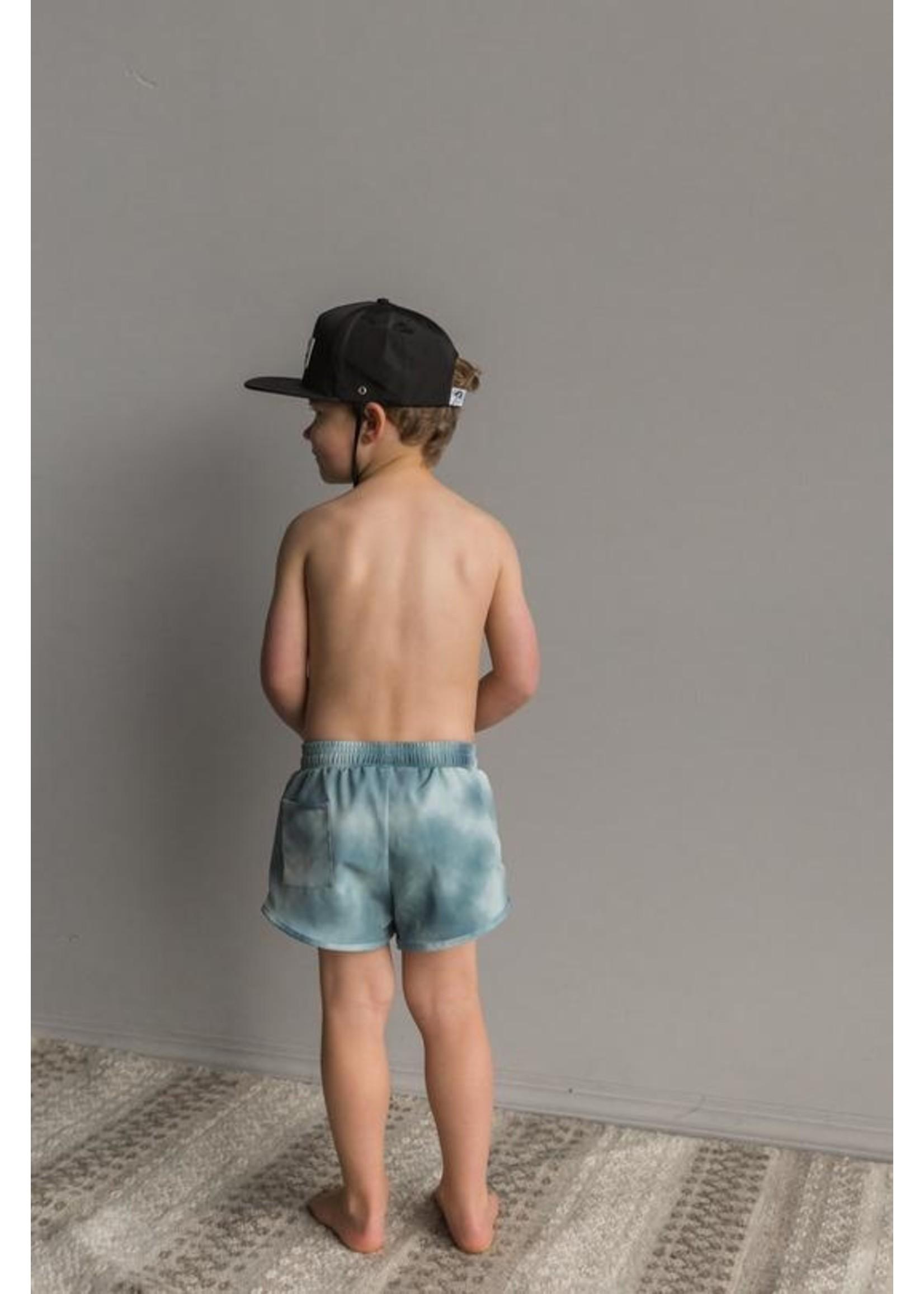 Current Tyed Short de piscine Owen Boardies