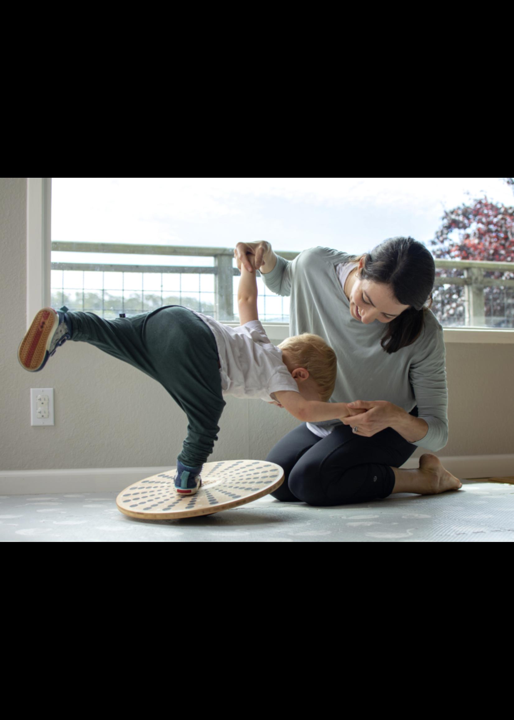Kinderfeets Disque d'équilibre