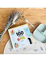 Bébé mange seul Nos 100 recettes préférées