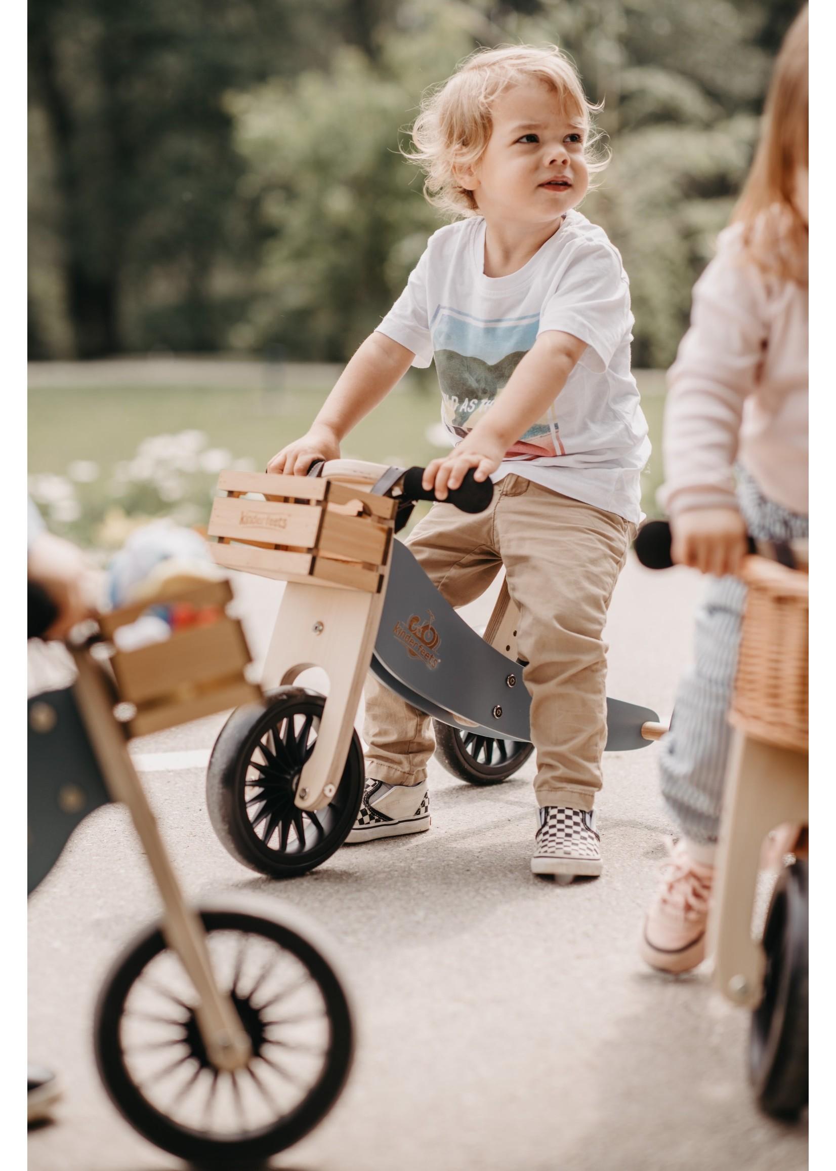 Kinderfeets Caisse pour vélo