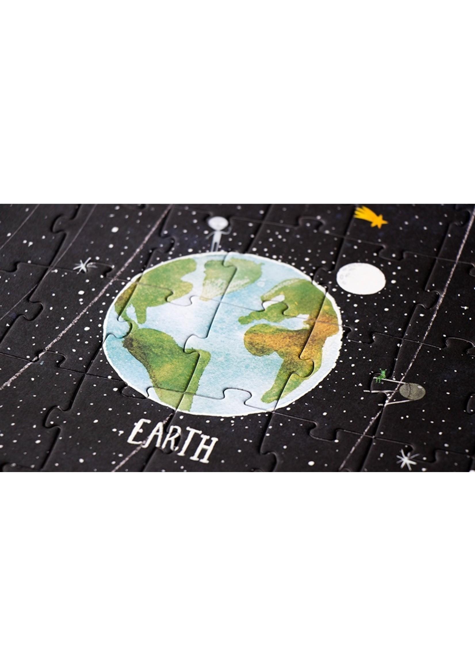 Londji Découvre les planètes