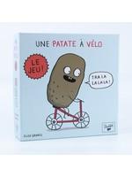 Randolph Une patate à vélo - Le jeu
