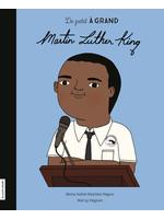La courte échelle Martin Luther King