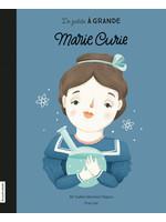 La courte échelle Marie Curie