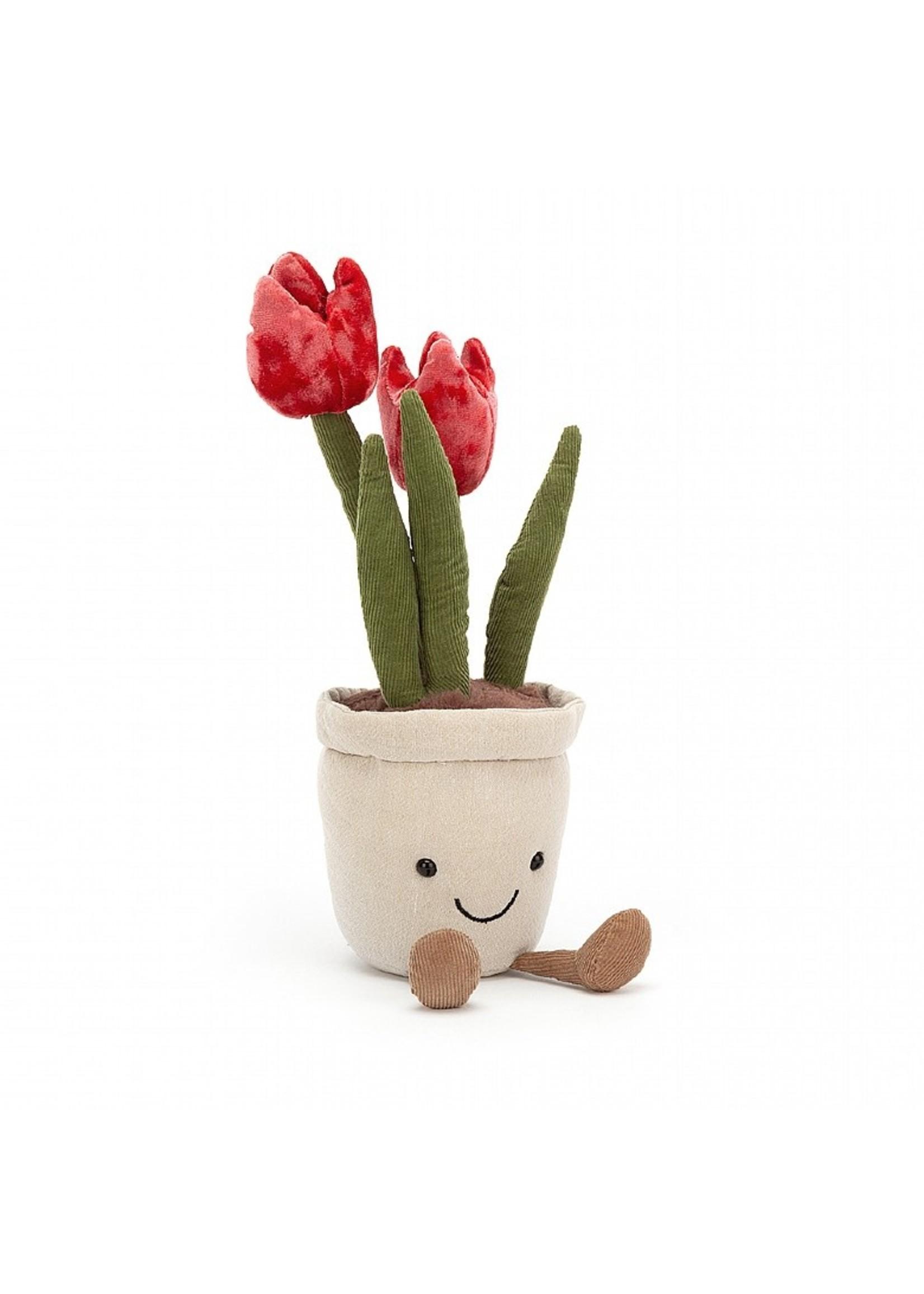 Jellycat Peluche Tulipe