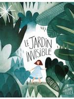 M. Ed Le jardin invisible