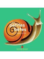 Gallimard Jeunesse Les petites bêtes