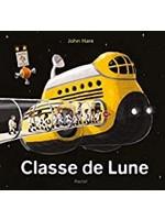 Pastel Classe de Lune