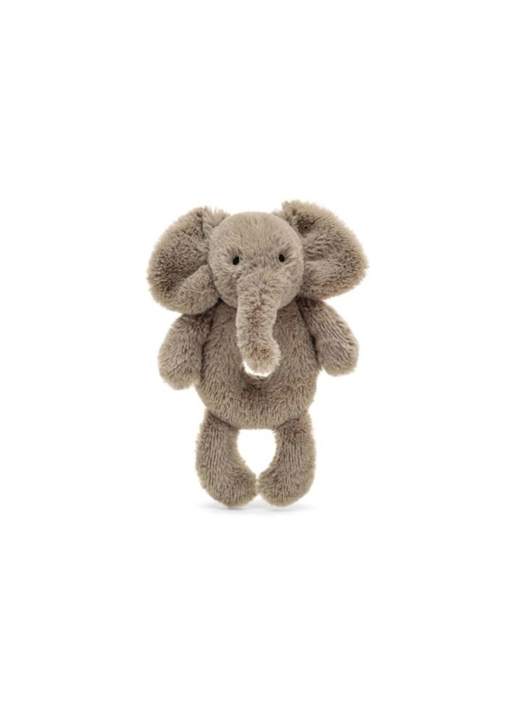 Jellycat Hochet Éléphant