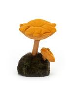 Jellycat Peluche Chanterelle Mushroom
