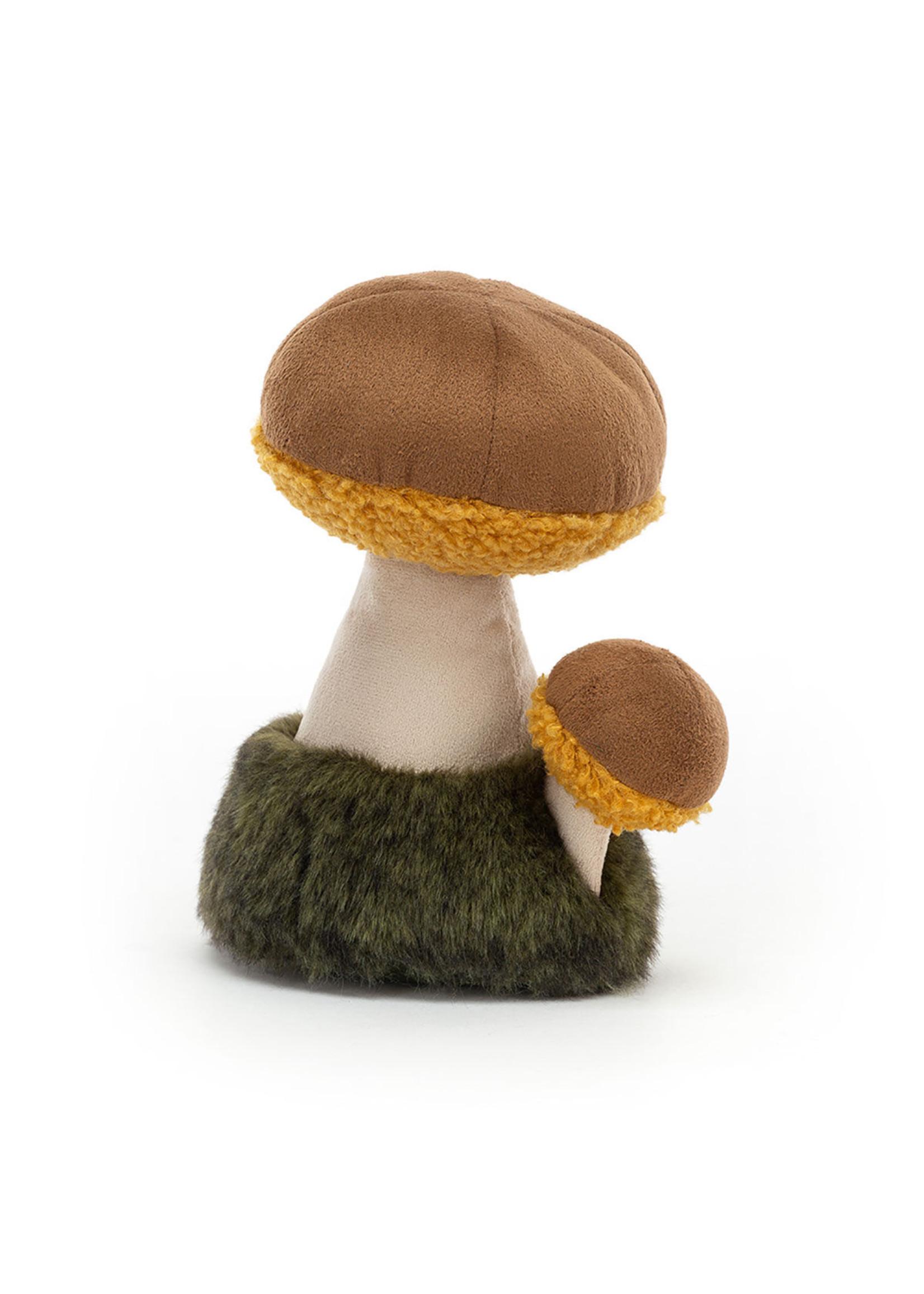 Jellycat Peluche Boletus Mushroom