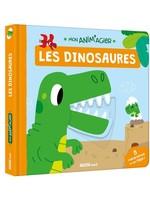Auzou Les dinosaures