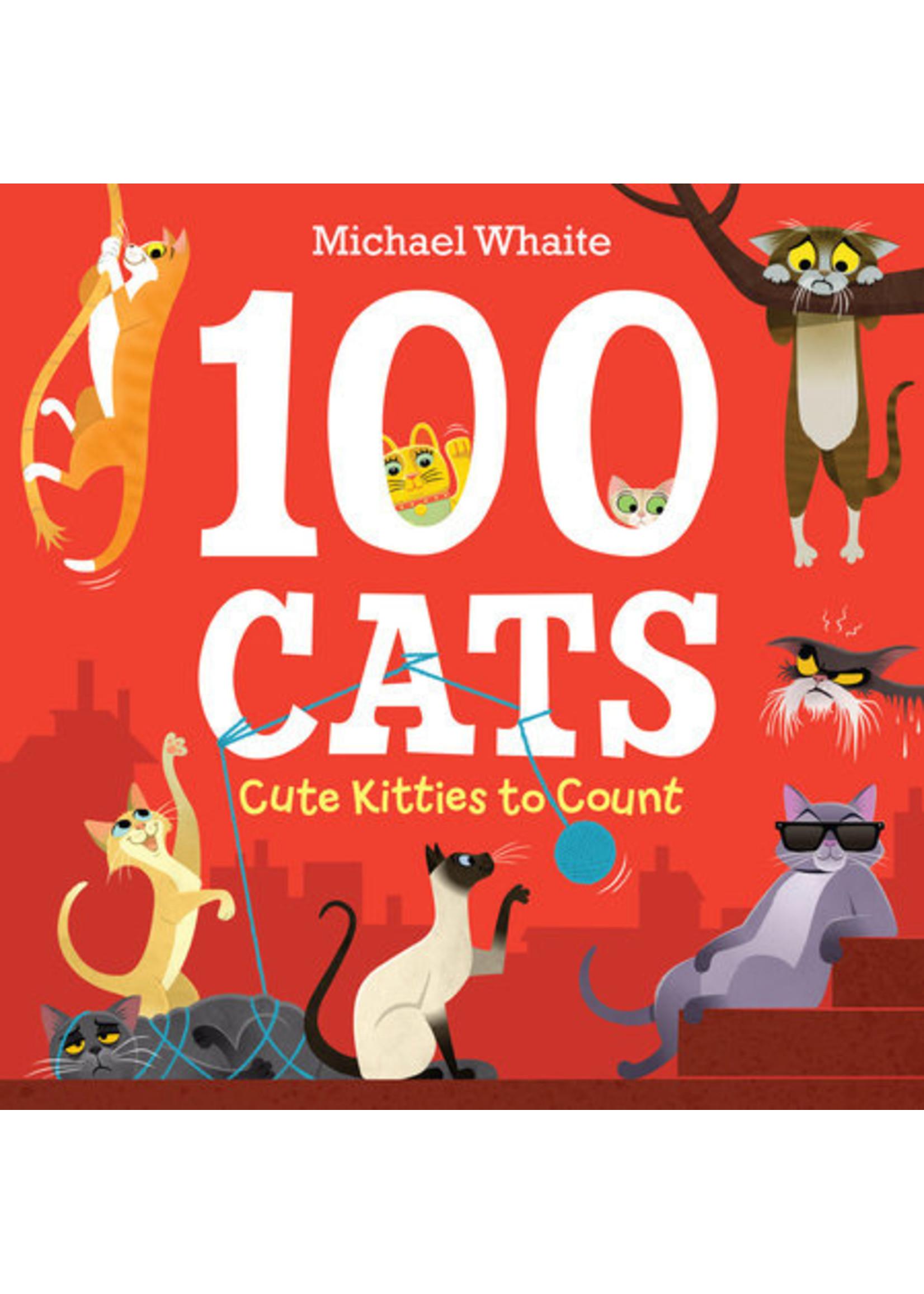 Random House 100 Cats