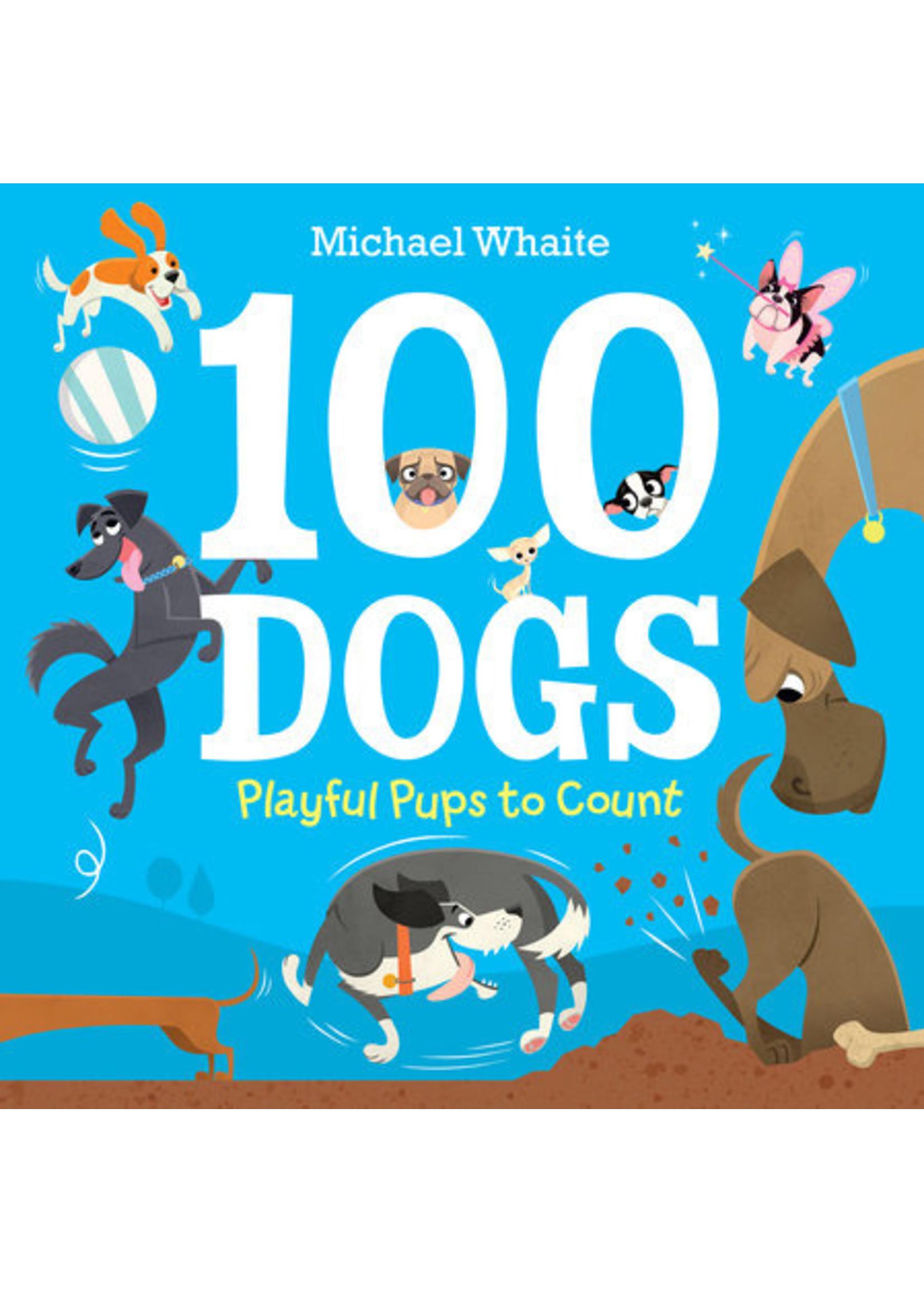 Random House 100 Dogs