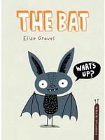 Tundra The Bat