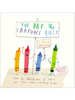 Philomel The Day the Crayons Quit