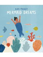 Tundra Mermaid Dreams (Hardcover)