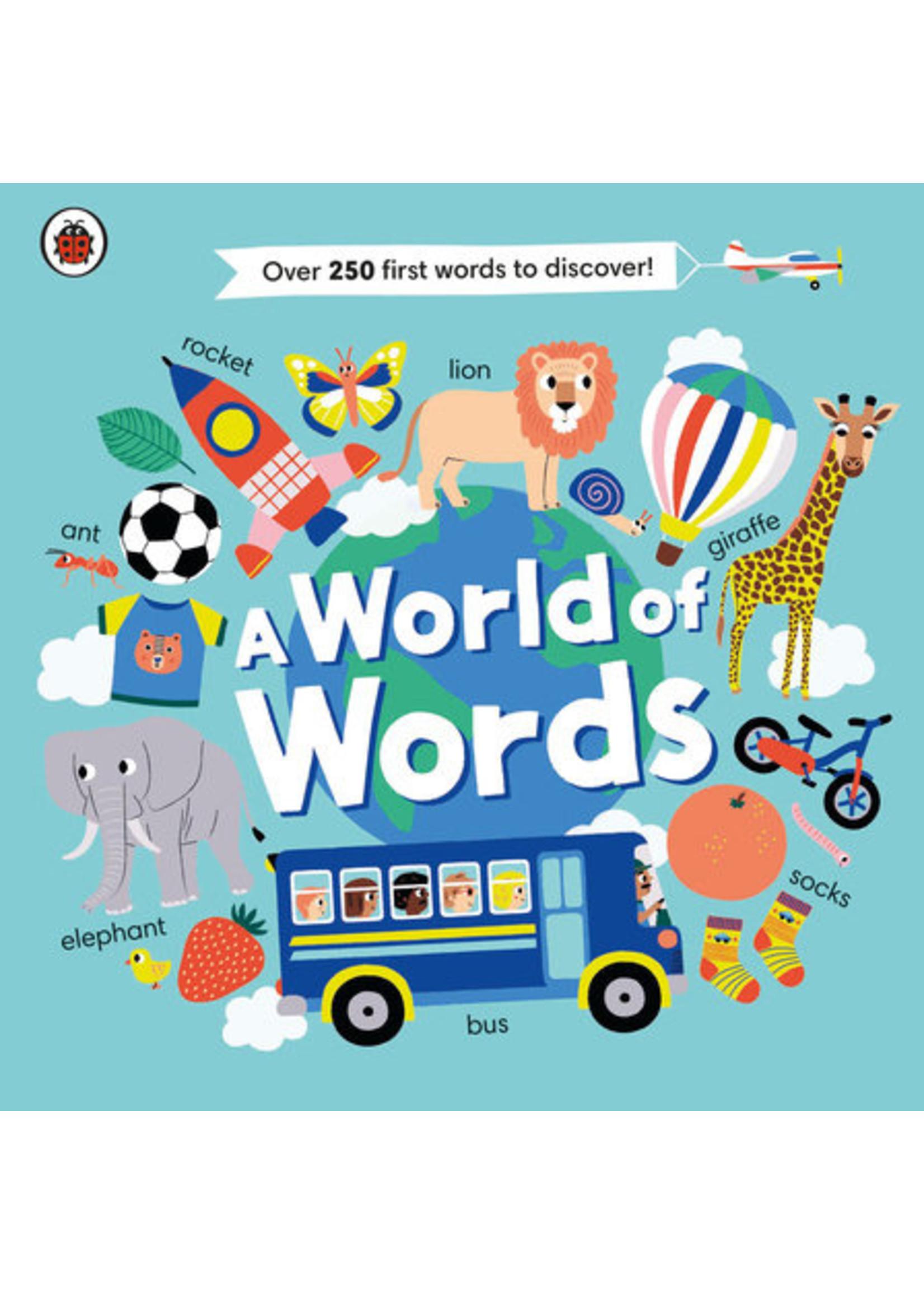 Ladybird A World of Words