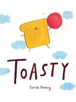 Margaret Ferguson Toasty
