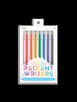 Ooly Crayons Gel Radiant Writers
