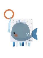 Kaloo Mon livre d'éveil - Baleine
