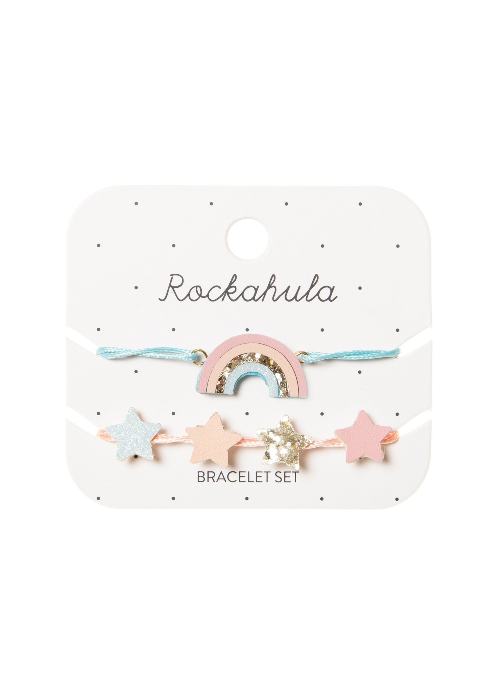 Rockahula Bracelets Sorbet Rainbow
