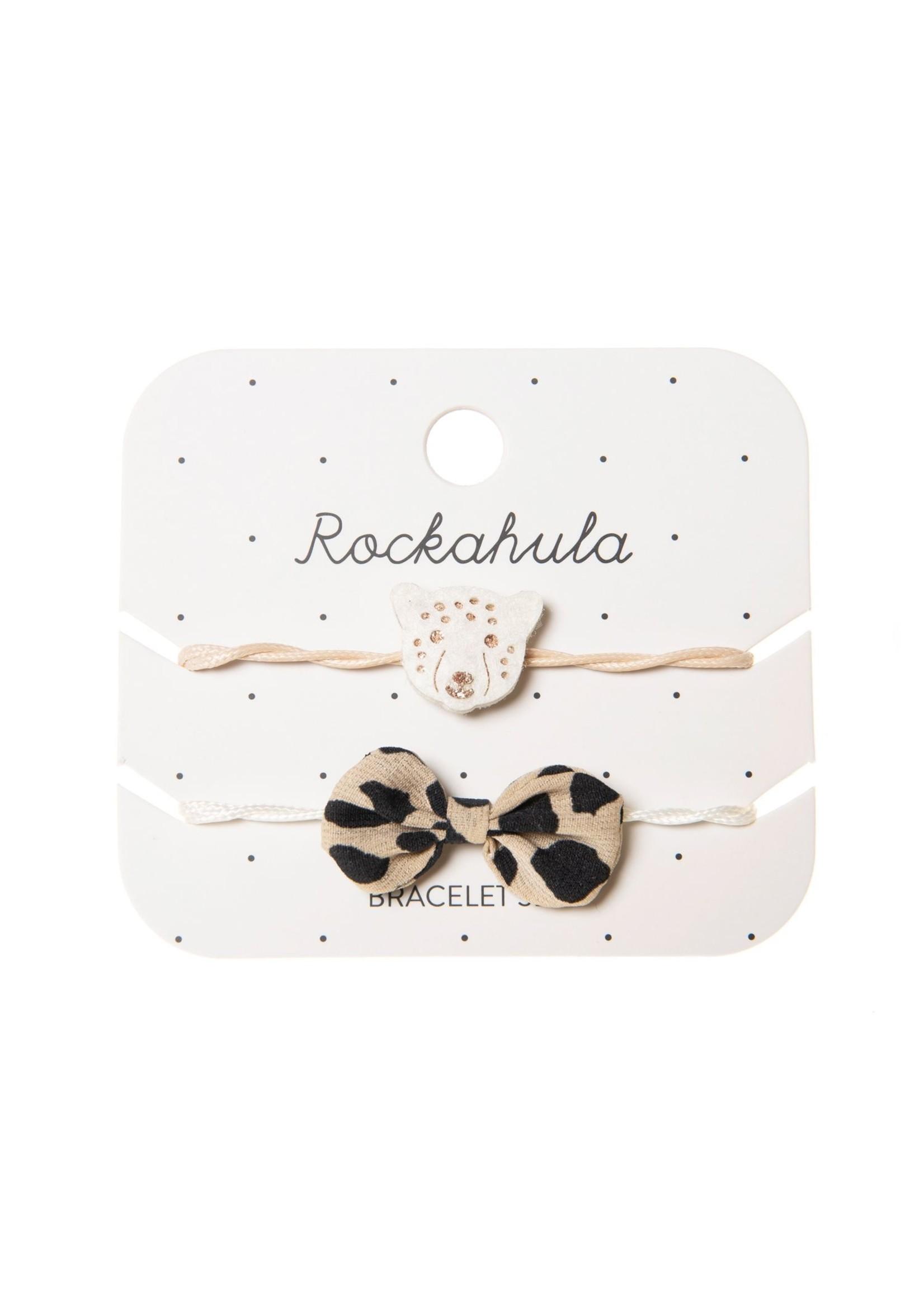 Rockahula Bracelets Lily Leopard