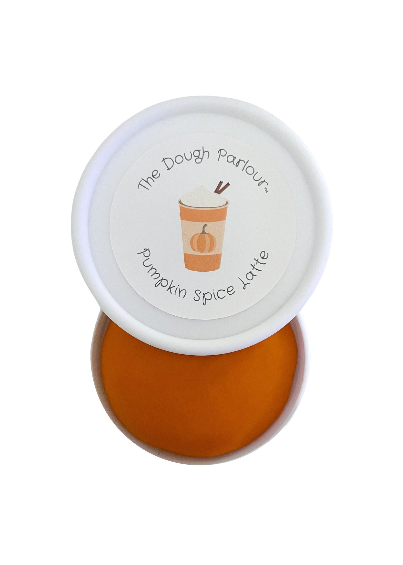Dough Parlour Pâte à modeler Pumpkin Spice Latte