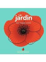 Gallimard Jeunesse Le jardin