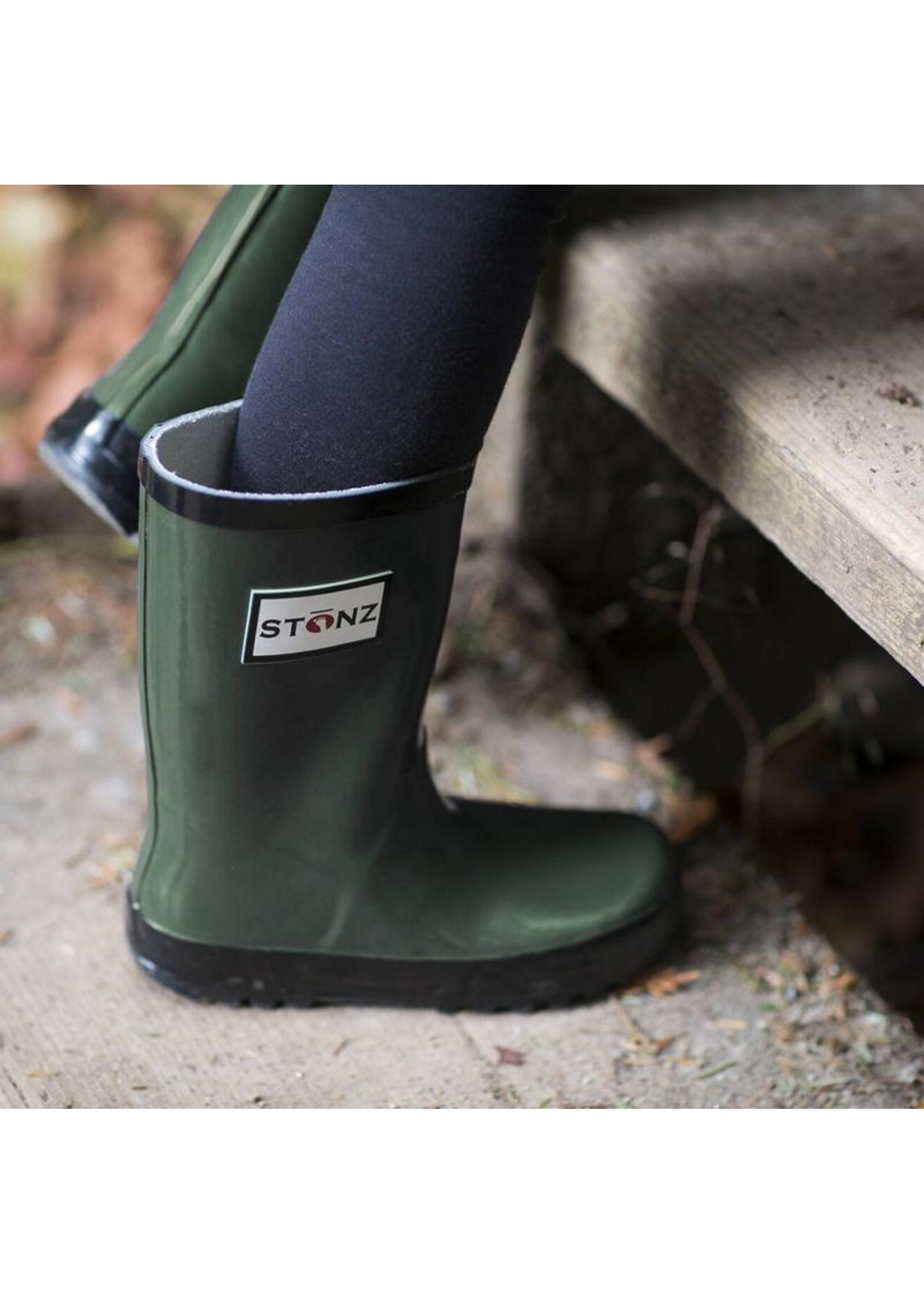 Stonz Bottes de pluie Cypress