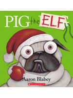 Scholastic Pig the Elf