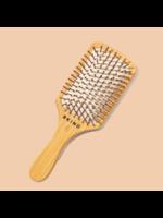 BKind Brosse à cheveux en bamboo
