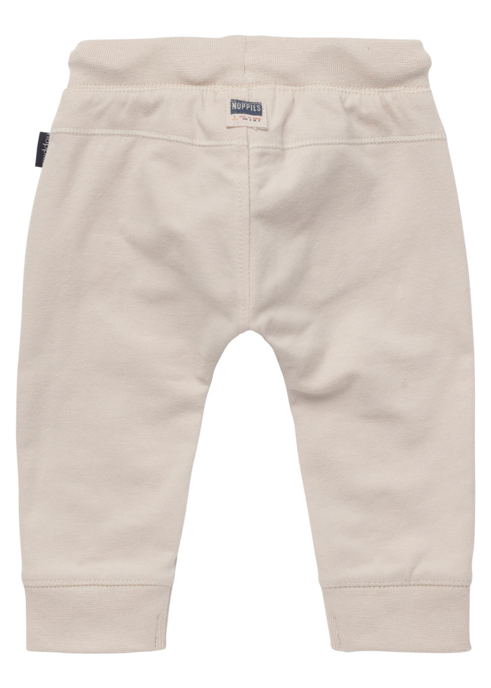 Noppies Pantalon Roervik Gray Morn