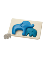 Plan Toys Puzzle Elephant
