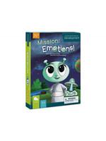 Placote Mission : Emotions