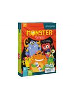 Placote Monster School