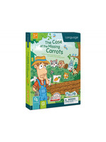 Placote The  case of the missing carrots
