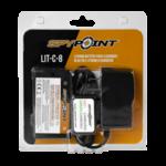 Spypoint Bloc Pile Rechargeable Au Lithium Avec Chargeur