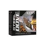 Kent Cartridge Steel Dove, 12Ga, 2 3/4'', 1Oz, 1400Fps - 6