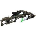 Excalibur Micro Assassin 400 TD- TRUETIMBER STRATA w/ Tact 100 Scope