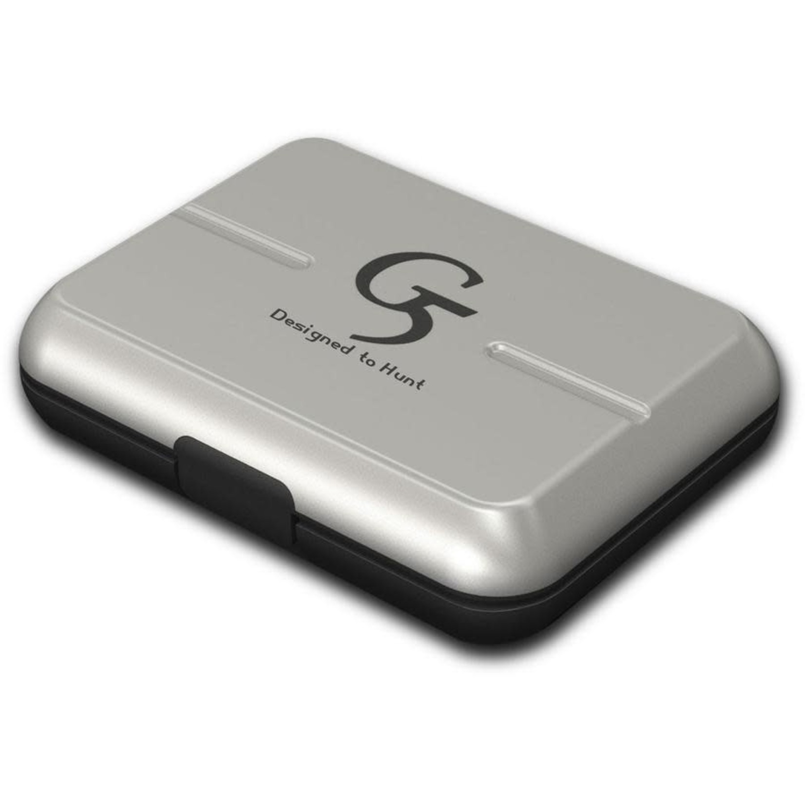 G5 G5 Vault Broadhead Case