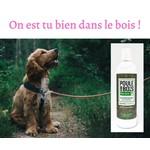 Poules des Bois Shampooing Pour Chien 250Ml