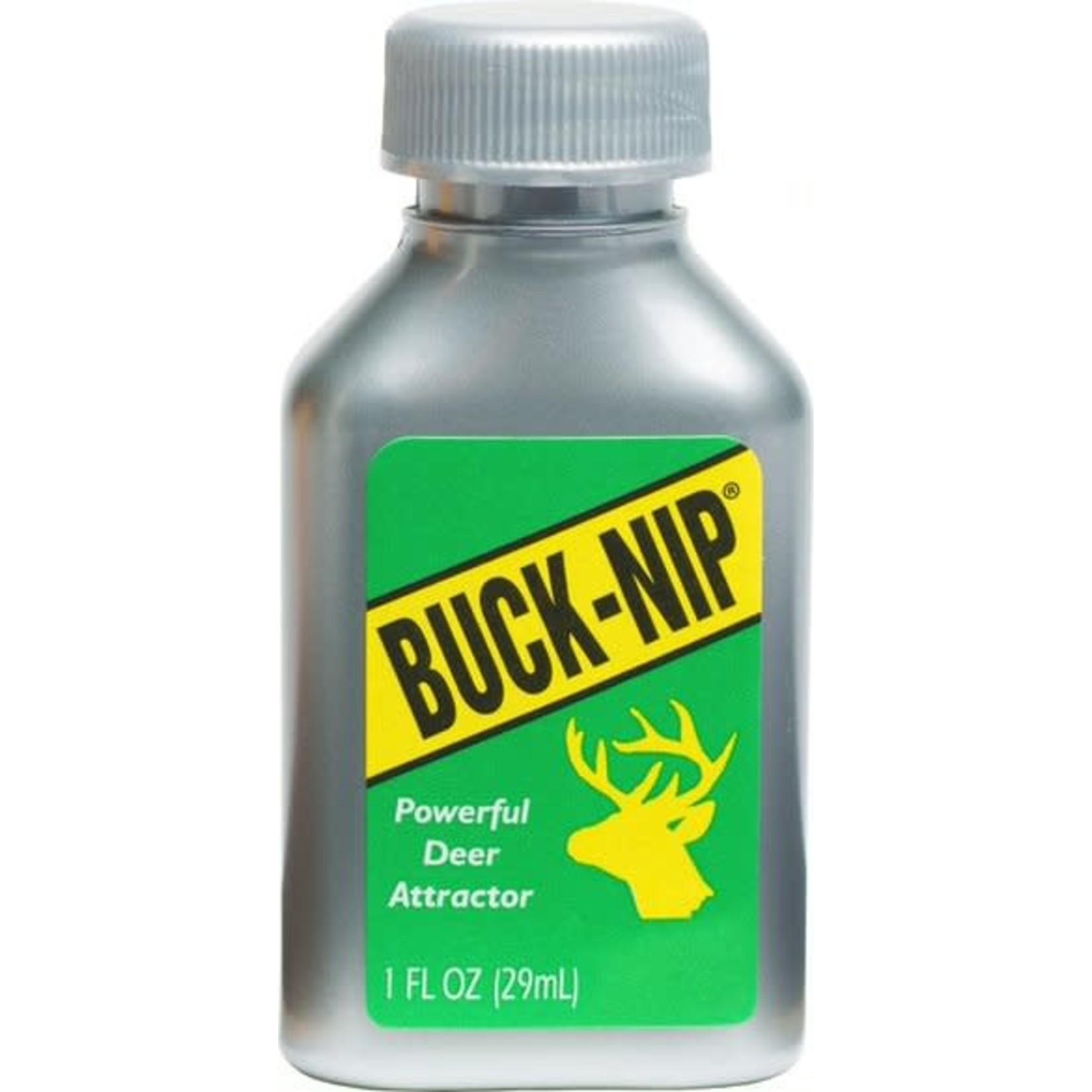 Wildlife Research Center Buck-Nip  (Non-Urine Attractor)  1 FL OZ
